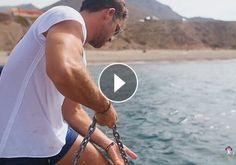 """Hoy se presentó el nuevo video promocional de """"Costa de Almería"""" en #FITUR.  #almería #costa_de_almeria #david_bisbal #video #promoción #publicidad #promocional"""