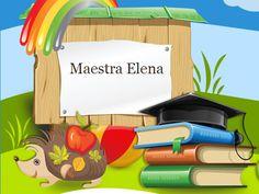 Il blog della maestra Elena