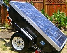 How To Build A Solar Generator At Home For Under $300. Simple Step By Step Instructions