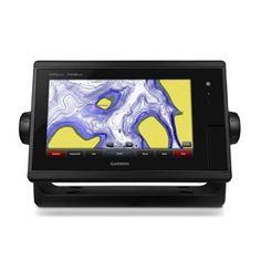 Garmin Gpsmap 7408xsv Sonar With Images Gps Gps Units Garmin