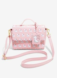 Disney The Aristocats Marie I m A Lady Crossbody - BoxLunch Exclusive 8998218ca1e2b