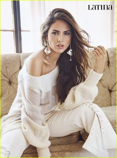 0b5f29f4d3  Baby Driver  Actress Eiza Gonzalez is Looking For Love Revistas