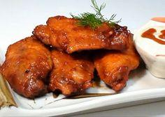 Asian Hot Wings | Asia Dish