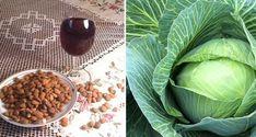 Co przed nami ukrywają, żebyśmy umierali na raka - cz. A Food, Good Food, Food And Drink, Cooking Recipes, Healthy Recipes, Natural Home Remedies, Health Tips, Detox, Cabbage