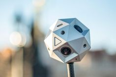 Sphericam creates live 4K VR video in 360-degrees as if you were there http://ift.tt/1QgAvkk  The future of broadcast is in virtual reality where viewers feel as if theyre really in the action with a 360-degree view. Its Sphericam thats going to help bring that futurecloser. The Sphericam 2 is a VR camera that unlike others out there can  Source : Sphericam creates live 4K VR video in 360-degrees as if you were there  The post Sphericam creates live 4K VR video in 360-degrees as if you were…
