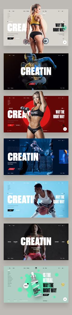 Geex Arts Team Special on Behance Modern Web Design, Creative Web Design, Web Ui Design, Flat Design, Design Design, Website Design Layout, Web Layout, Layout Design, Web Mobile