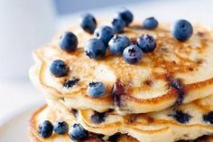 LÍVANCE Z KEFÍRU Kefir, Pancakes, Breakfast, Food, Meal, Pancake, Eten, Meals, Morning Breakfast