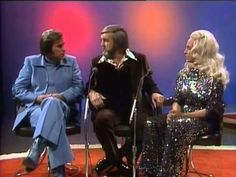 Divorced George Jones & Tammy Wynette Sit Down For Horribly Awkward In | Country Rebel