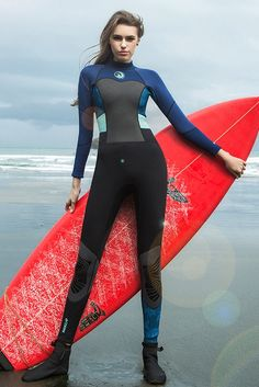 wetsuits for women surf Summer Fashion Outfits, Winter Fashion Outfits, Girl Fashion, Girl Outfits, Blond, 30 Day Ab Workout, Surf Girl Style, Diving Suit, Diving Helmet