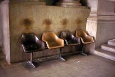 Waiting Room, 1998 Gabriel Orozco