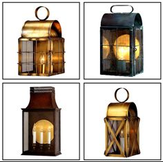 Giveaway american made lighting by lanternland copper lantern copper lantern wall sconces wall light outdoor lighting made in usa aloadofball Choice Image