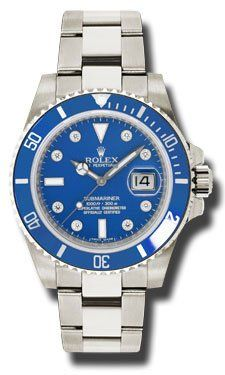 NEVER WORN ROLEX SUBMARINER MENS WATCH 116619LB Rolex,http://www.amazon.com/dp/B008GXOOWS/ref=cm_sw_r_pi_dp_.jB6sb0VWPMWEV7K