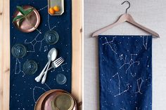 Over the Moon: 30 of Our Favorite Celestial Finds via Brit + Co.