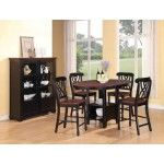 Coaster Furniture - Addison 5 Piece Dining Set - 102228-9Set5   SPECIAL PRICE: $816.17