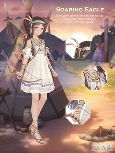 Love Nikki-Dress UP Queen. Come to play Love Nikki, a dressing up. Anime Outfits, Cute Outfits, Eagle Shoes, Nikki Love, Queen Outfit, Girls Characters, Anime Characters, Drawing Clothes, Kawaii Girl