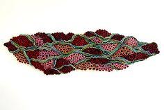 http://www.lostateminor.com/2010/05/03/emily-barletta/ Awesome biological crochet forms.