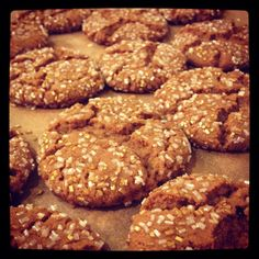 Christmas is for Cookies (A Recipe Round-Up)