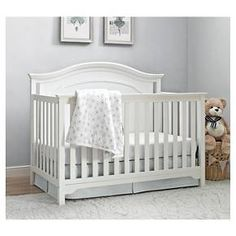 13 Best Fisher Price Charlotte Rose 3 In 1 Convertible Crib Snow
