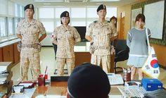 Ep 9 of the sun joong ki hye gyo goo ji won Korean Drama Series, Korean Drama Best, Seo Dae Young, Desendents Of The Sun, Descendants Of The Sun Wallpaper, Song Joong Ki Birthday, Sun Song, Song Joon Ki, Songsong Couple