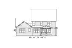 Plan 500007VV: Craftsman House Plan with Main Floor Game Room and Bonus Over Garage