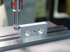 How to Set Up CNC Milling Machine
