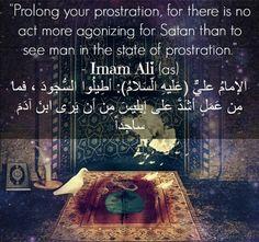 Imam Ali saying islam