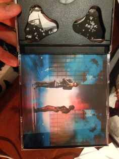 Beyoncé & Jay On The Run Tour DVD 2014