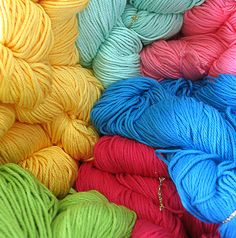 Angelika's Yarn Store. Find the Machine Knitting page for lots of valuable information about different types of machine knitting. -CAB
