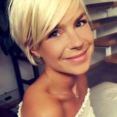 Short Hairstyle 2018 – 78