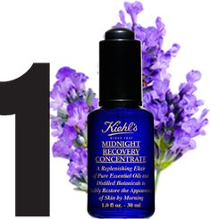 Top 10 Skin Care Products - About Us - Kiehl's