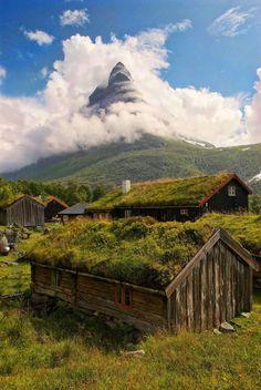 L'Architecture féerique de Norvège (4)