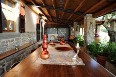 Borgo Mocale AD di campagna (Castelfranco di Sopra, Arezzo)
