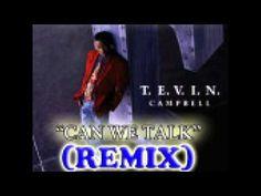 Tevin Campbell-Can We Talk Remix Feat. Tha New Breedz