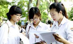 Theo dự kiến hôm nay, một số Sở GD&ĐT sẽ công bố điểm thi THPT Quốc gia, theo đó thí sinh cần lưu ý gì khi biết điểm thi THPT Quốc gia năm 2017?