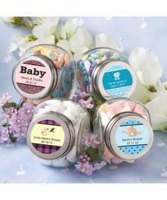 Perfect for Baby Powder scent sugar scrub!!