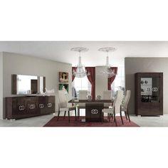 Мебель для гостиной #Prestige Day итальянской фабрики #Status со склада в магазине #ambermebel #mebelitalii