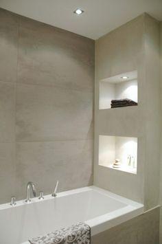 mooie tegels voor in de badkamer