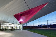 John M. Harper Branch Library & Stork Family YMCA / Teeple Architects