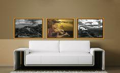 Blogger de ideias: 13 dicas de decoração com quadros de Arte. http://bloggerdeideias.blogspot.com.br/2015/01/13-dicas-de-decoracao-com-quadros-de.html#links   ...