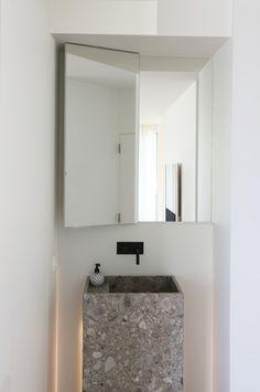 Duin appartement M&P - Rietveldprojects - Oostduinkerke