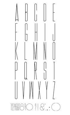 Fina Type