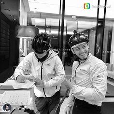 Vielen Dank für die Unterstützung an alle Fahrer von #cbg17! Die Kinder der @die_arche e.V. freuen sich bestimmt über die @care_deutschland_luxemburg Pakete 😊  #charity #care #carepackage #carepaket #candybgraveller #luftbrücke #luftbrückendenkmal #rosinenbomber #arche #diearche #kinder #biker #radler #wohltätigkeit #geschenke #geschenkefürkinder #goldentulipberlin