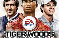 New Tiger Woods PGA Tour 14 Gameplay Features Revealed