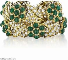 Buccellati high jewelry collection