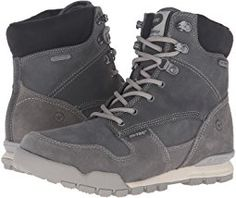 aab6de82417 Hi-Tec - Sierra Tarma I Waterproof Winter Hiking Boots