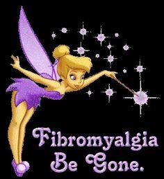 Fibro fairy