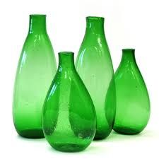 green depression glass collectibles - Google Search