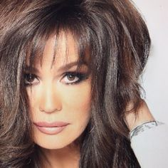 Marie Osmond on Hair Styles For Women Over 50, Short Hair Styles, Short Hairstyles For Women, Cute Hairstyles, Marie Osmond Hot, Rockabilly Hair, Rockabilly Style, Beautiful Old Woman, Beautiful Ladies