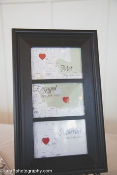 Great wedding gift for friends.