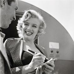 Marilyn Monroe – Lovely Moments in Rare B&W Photos You Probably Have Never Seen Before